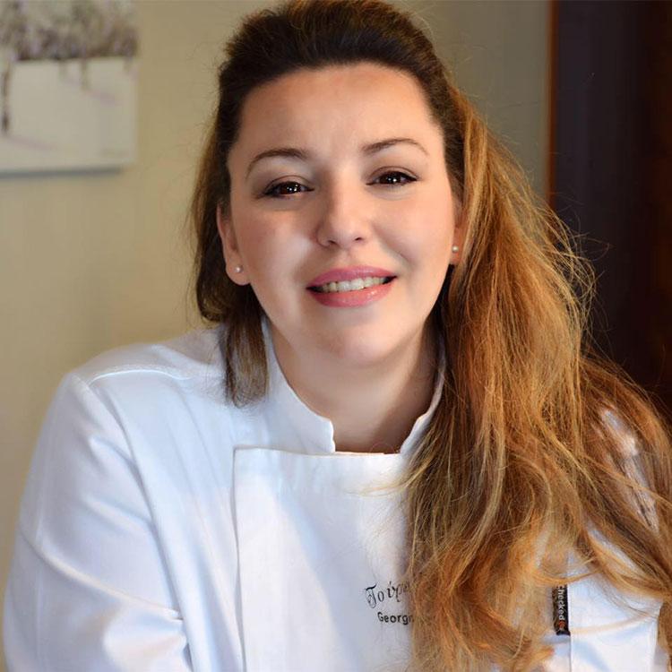 georgia ampelakiotou profile image