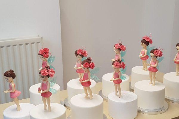 georgia ampelakiotou's flower fairy figurone class
